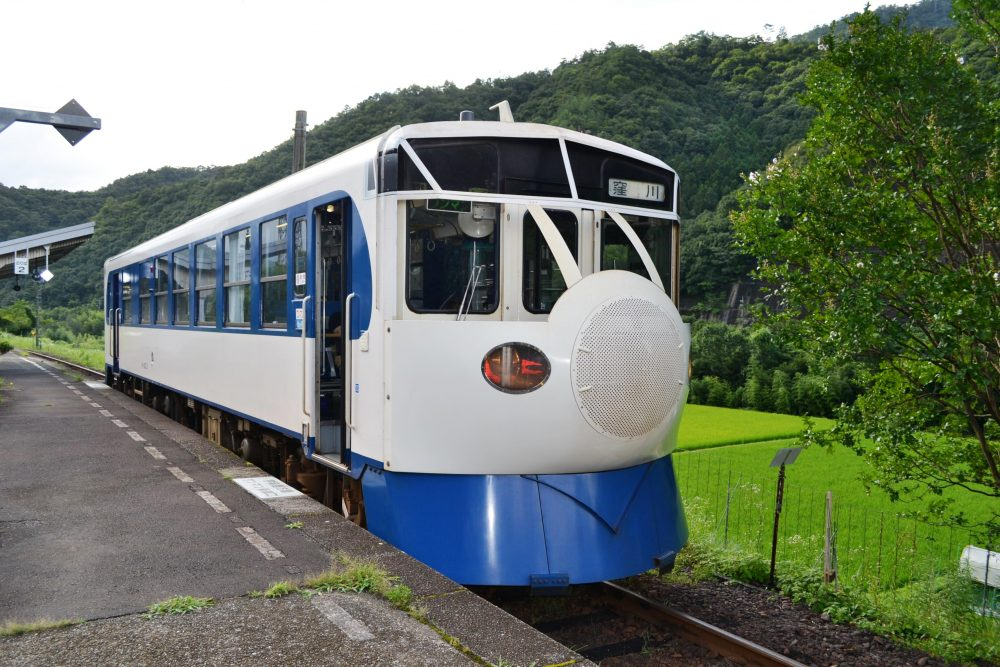 新幹線型ホビートレイン
