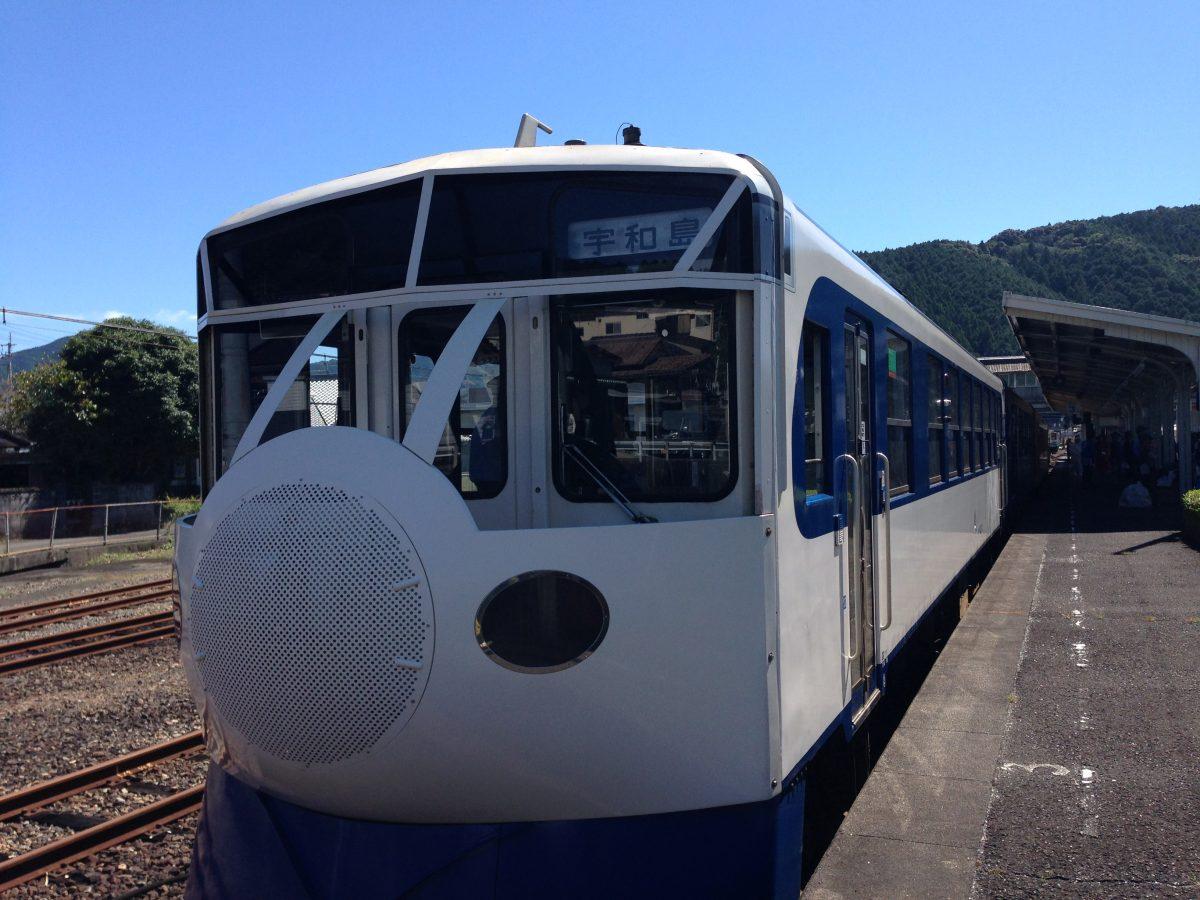 新幹線型鉄道ホビートレイン